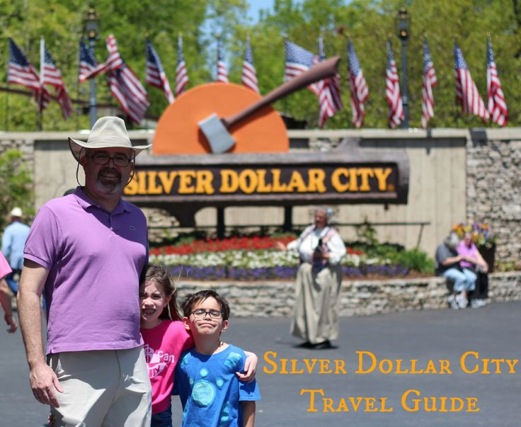 Silver Dollar City Travel Guide @Silver Dollar City Attractions @Explore Branson