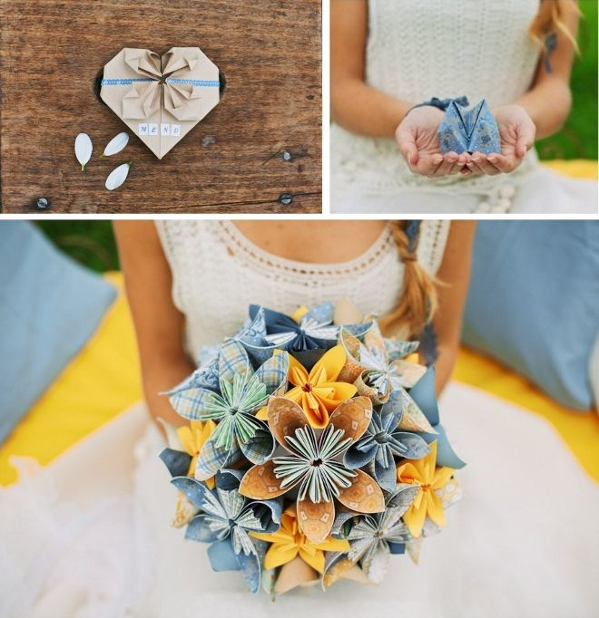Top 25+ best Origami Wedding ideas on Pinterest | Simple ... - photo#36
