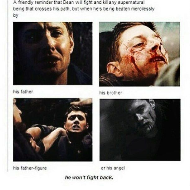 I always say that I need to learn how to write characters like this. But the problem with characters like Dean Winchester and Grace Hanadarko and Jax Teller is that their actors put so much of themselves into these roles that writing has almost nothing to do with it. #Supernatural #DeanWinchester #writeyourheartout