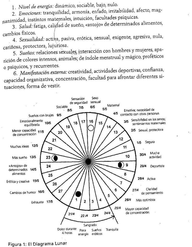 En esta entrada, proporcionamos información sobre cómo realizar el calendario menstrual presentado en el libro Luna Roja  de Miranda Gray....