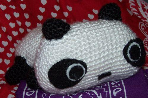 Amigurumi Tarepanda : 17 mejores imagenes sobre amigurumi bears en Pinterest ...