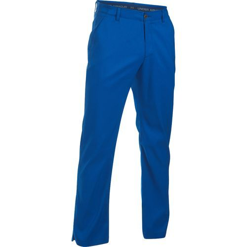 Under Armour Men's Match Play Textured Golf Pant