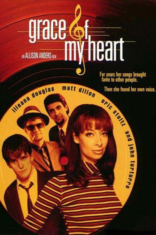 Watch Grace of My Heart (1996) Full Movie Online Free
