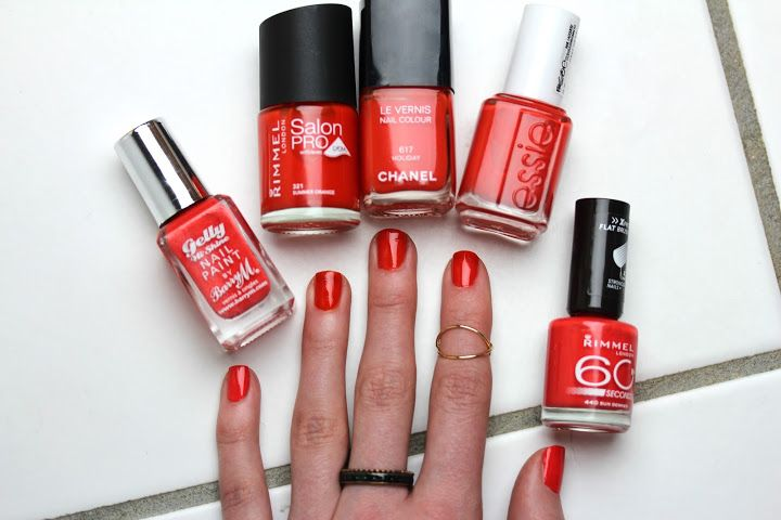 A CHANEL Holiday Dupe