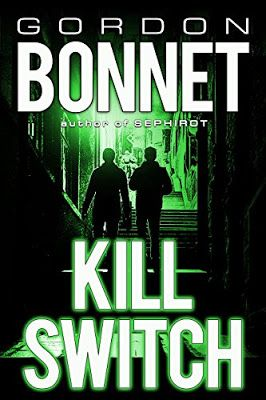 Just posted! First Review of October 🎃🎃🎃 🎃 Kill Switch by Gordon Bonnet http://forwardscribes.blogspot.com/2017/10/first-review-of-october-kill-switch-by.html?utm_campaign=crowdfire&utm_content=crowdfire&utm_medium=social&utm_source=pinterest