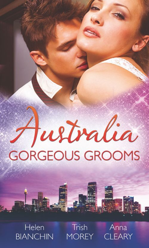 Mills & Boon : Australia: Gorgeous Grooms/The Andreou Marriage Arrangement/His Prisoner In Paradise/Wedding Night With A Stranger - Kindle edition by Helen Bianchin, Trish Morey, Anna Cleary. Romance Kindle eBooks @ Amazon.com.