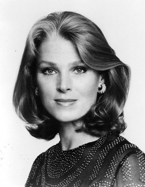 Mariette Hartley Award Winning Actress and NOT James Garner's Wife
