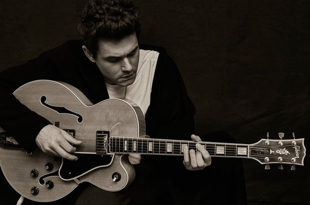 Chart Highlights: John Mayer Scores Record Third No. 1 in Same Year on Billboard Top Rock Albums This Week