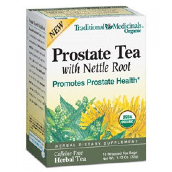 Herbal for prostate