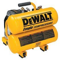 Hand Carry-Electric Compressors