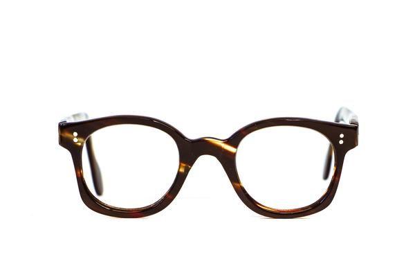 """Monture """"Félix"""" - Lunetist - lunettes vintage"""
