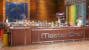 MasterChef Junior 2 - ¡Bienvenidos a la gran final!