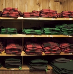 Woolies | A New England Clothing Tradition