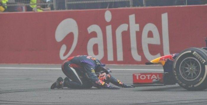 F1 India: poker di titoli per il binomio Vettel-Red Bull