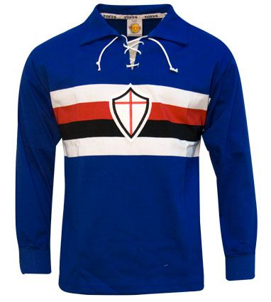 Sampdoria Maglia Storica 1950
