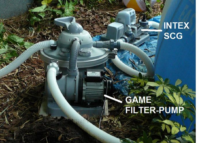 How To Upgrade an Intex Pool Pump and Filter System - INYOPools.com