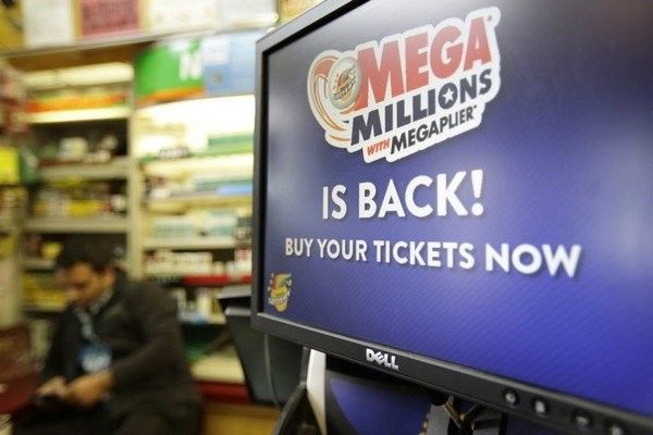 Mega Millions 1/5/18 winning numbers, live lottery results for Friday's $450M drawing - NJ.com #insurance