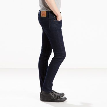 Levi's 519 Extreme Skinny Fit Stretch Jeans - Men's 36x32