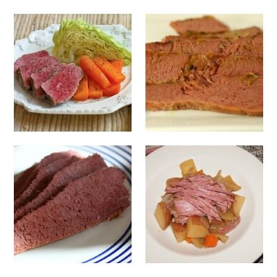 from food bloggers for Corned Beef in the slow cooker. (Slow Cooker ...