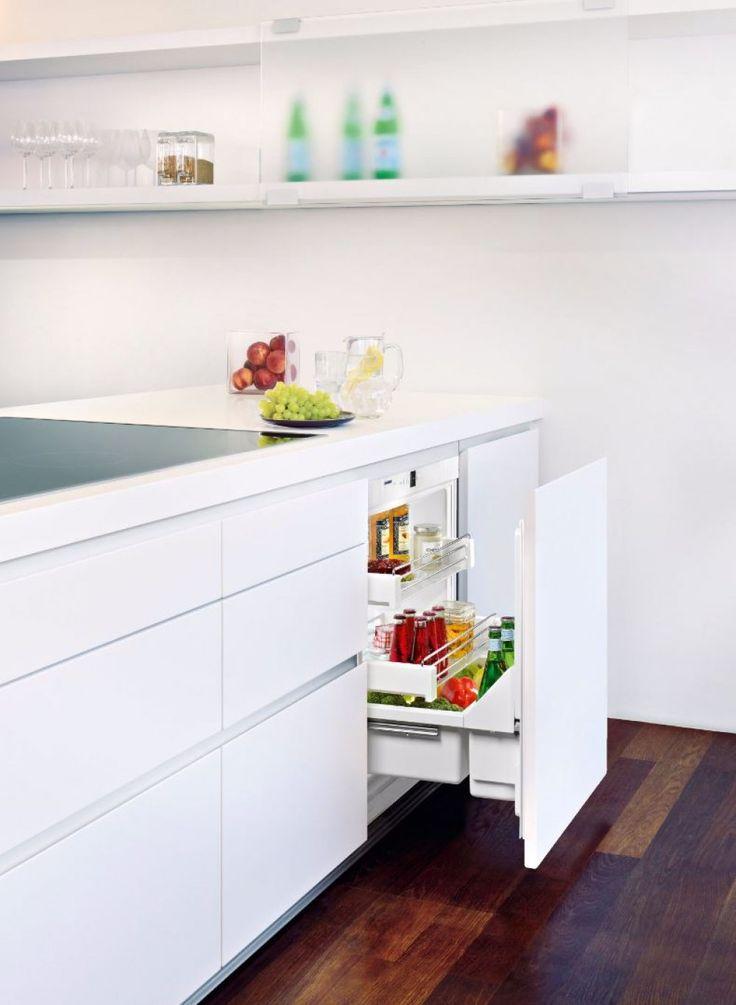 Kjøleskuff - Thermocold KFD AS :: kjølerom, kjølehjørne, kjøleaggregat, dør til kjølerom: alt i kjøl og frys