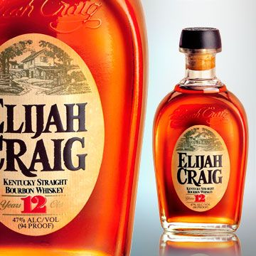 1808 Elijah Craig died.  A Baptist minister in Kentucky, he is an important figure in the invention of Bourbon Whiskey.  He ran a paper mill and started a distillery in 1789.  Legend credits him with being the first to use new charred oak barrels to age corn whiskey, which is a key step in making bourbon.