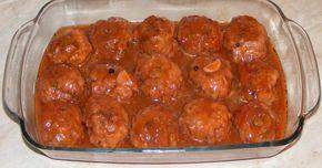 Reteta Chiftele Cu Sos - Retete De Mancare - Chiftele Marinate Ingrediente chiftele: 1 kg carne tocata de porc (pulpa de porc, fl...