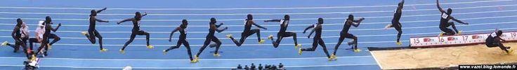 Triple Jump Series