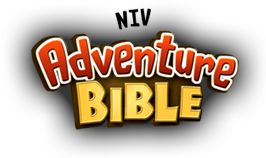 adventure bible site with games, lots of resources for kids, parents and ministers. Have to check this site out better!