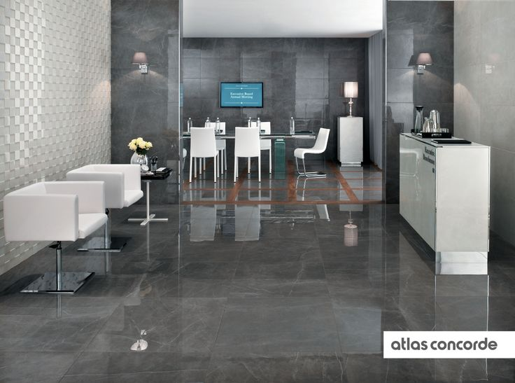#MARVEL grey and moon | #AtlasConcorde | #Tiles | #Ceramic | #PorcelainTiles