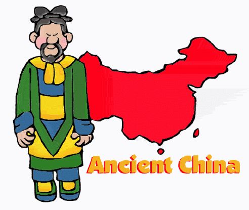 a history of inventions and innovations in ancient china The history of paper is a fascinating story, well worth the telling  process  continually was improved using creative innovations by the chinese,.