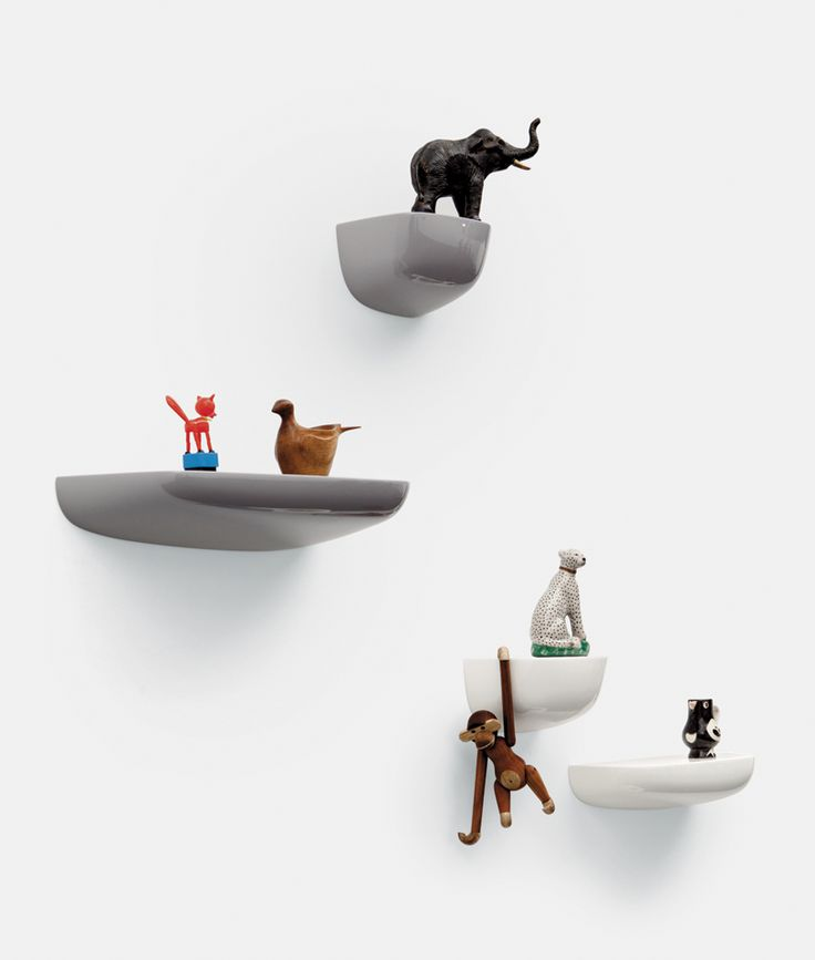 Vitra's Corniches, designed by French brothers Ronan and Erwan Bouroullec.