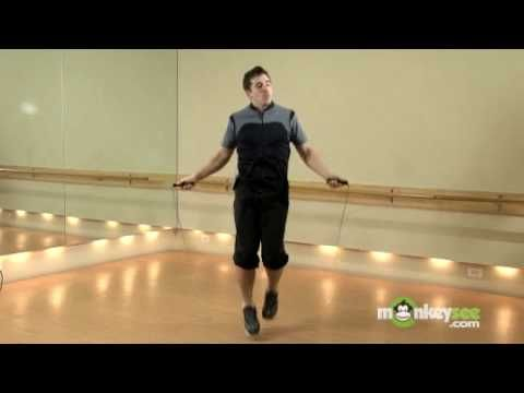 50 Jump Rope Exercises to Build a Better Body [Bloom to Fit] - YouTube