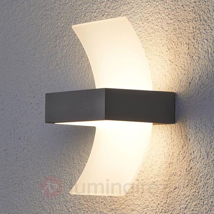 Les 25 meilleures id es de la cat gorie applique exterieur for Lampe applique exterieur