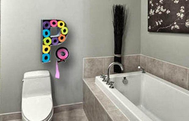 17 meilleures images propos de toilette sur pinterest for Range papier toilette