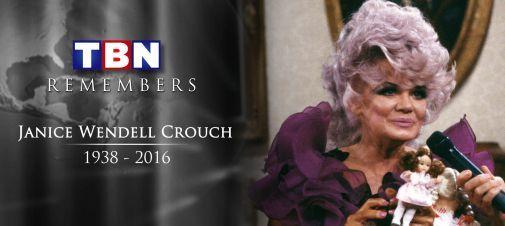 RIP Jan Crouch