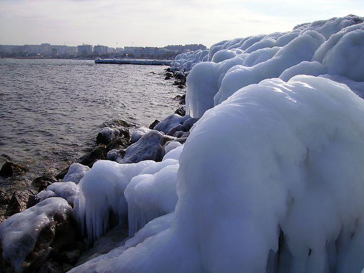 Sevastopol. Omega.