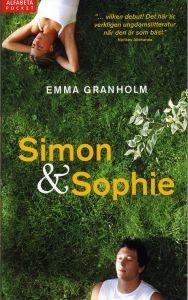 http://www.adlibris.com/se/product.aspx?isbn=9150109251 | Titel: Simon & Sophie - Författare: Emma Granholm - ISBN: 9150109251 - Pris: 49 kr