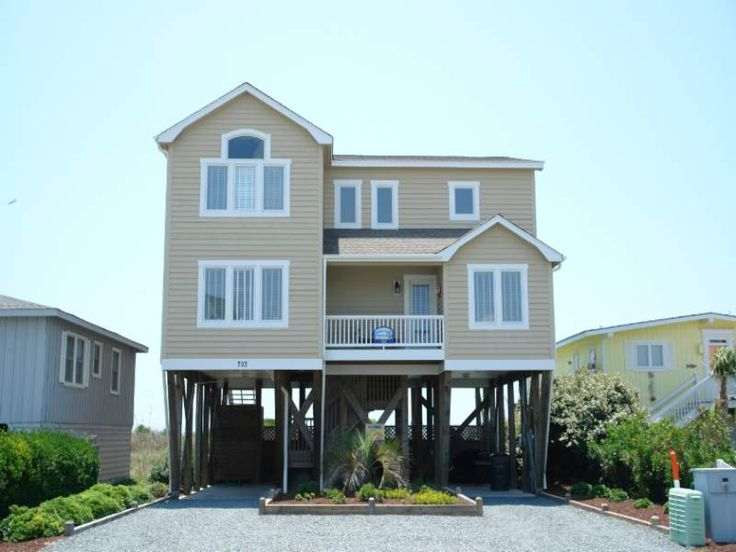 7 best holden beach images on pinterest beach for Outdoor elevators for beach houses