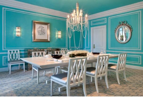 tiffany blue room for the home pinterest. Black Bedroom Furniture Sets. Home Design Ideas