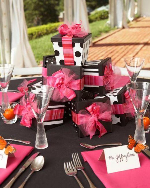 Wedding Gift Decoration Ideas: 24 Best Shopping Theme Images On Pinterest
