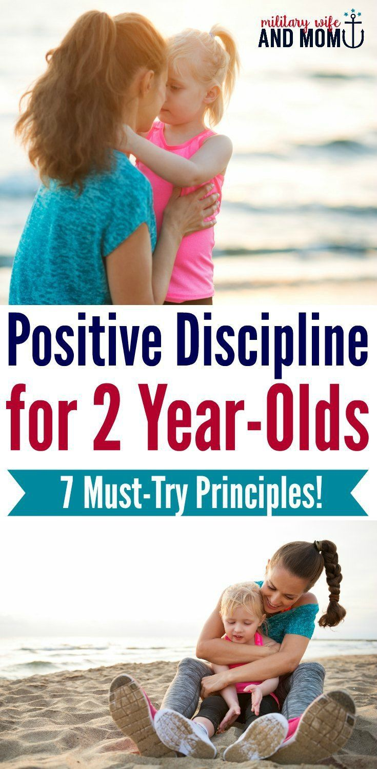How to discipline 2 year olds using 10 brilliant principles to guide you! How to make sense of 2 year old behaviors!