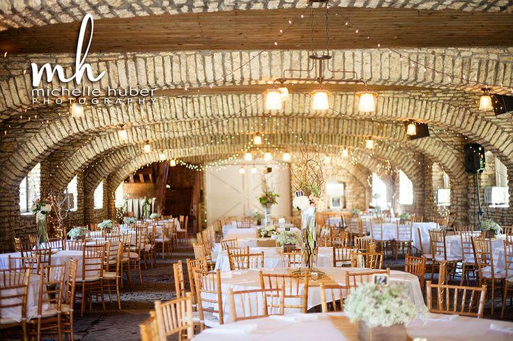 stunning reception venue mayowood stone barn rochester