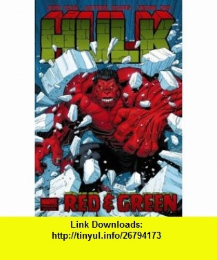 Hulk, Vol. 2 Red  Green (9780785128830) Jeph Loeb, Arthur Adams, Frank Cho , ISBN-10: 0785128832  , ISBN-13: 978-0785128830 ,  , tutorials , pdf , ebook , torrent , downloads , rapidshare , filesonic , hotfile , megaupload , fileserve