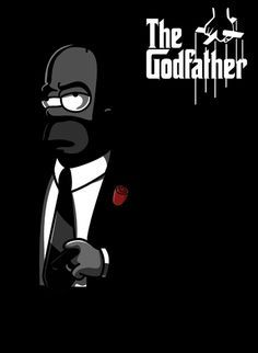Godfather by HomerS85
