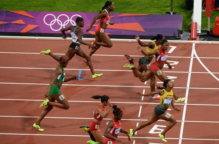 Team Nigeria qualify for women's 4 x 400m relay final - http://www.thelivefeeds.com/team-nigeria-qualify-for-womens-4-x-400m-relay-final/