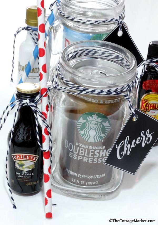 Mason jar cocktails, Mason jars and Masons on Pinterest