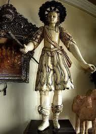 Resultado de imagen de philippino ivory madonna