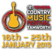 Official Guide to the Tamworth Country Music Festival