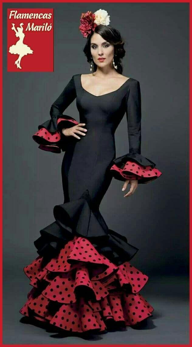 Resultado de imagem para vestidos de sevilhanas 2015