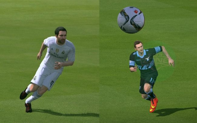 FIFA Online 3: Sự kết hợp hoàn hảo của Higuain & Klose WC10